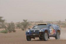 WRC - 11. Etappe: Kleinschmidt holt Etappensieg – Mitsubishi weiter vorne