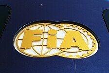 Formel 1 - FIA Weltrat bestätigt 1,6 Liter V6-Motoren
