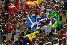 Formel 1 - Ungarn GP: Die Stimmen zum Rennen