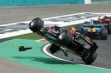 Formel 1 - Red Bull: Ein schnelles Ende
