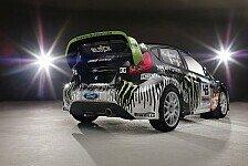 Games - Erstes Video zum neuen WRC-Titel