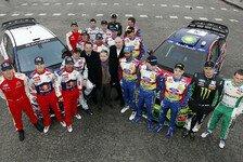 Games - Weitere Informationen zum neuen WRC-Titel