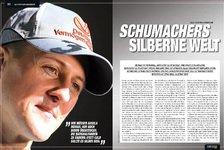 Formel 1 - Vorab: Blick ins neue Motorsport-Magazin