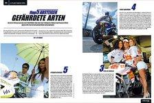 Formel 1 - Bilderserie: Das neue Motorsport-Magazin - März 2010