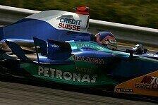 Formel 1 - Sauber: Der Funke sprang nicht über