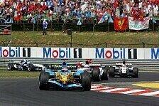 Formel 1 - Renault: Schon in der ersten Kurve war alles vorbei