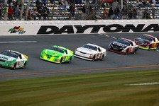 NASCAR - ARCA: Startschuss für Patrick und Piquet Jr.