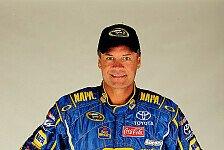 NASCAR - Bilder: Sprint-Cup-Piloten 2010