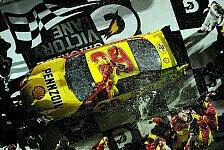 NASCAR - Kevin Harvick gewinnt Daytona-Shootout