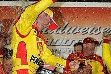 NASCAR - Bilder: Daytona - Budweiser Shootout