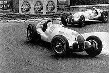 Formel 1 - Die Ära der Silberpfeilfahrer