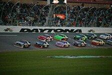NASCAR - ARCA: Wilder Auftakt in Daytona