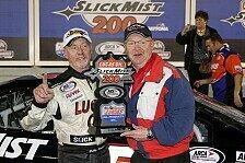 NASCAR - Bilder: ARCA - Daytona
