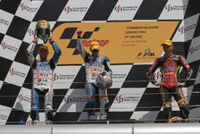 Moto3 - Bilder: Katar GP - Doha