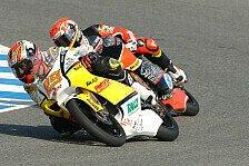 Moto3 - Bilder: Spanien GP - Jerez