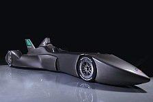 IndyCar - DeltaWings stellt mögliches neues IndyCar vor