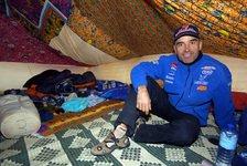 WRC - Dakar Rallye von zweitem Todesfall überschattet