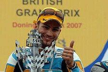Moto3 - Bilder: Großbritannien GP - Donington