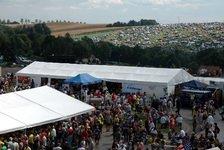 MotoGP - Seitenwagen-WM am Sachsenring