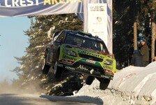WRC - Rallye Schweden 3. Tag - Sieg für Hirvonen