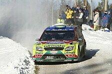 WRC - Citroen gegen Ford: Brennpunkt Fahrer
