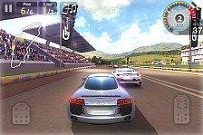 Games - Gameloft schickt GT Racing ins Rennen