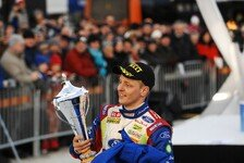 WRC - Bilderserie: Rallye Schweden - Stimmen der Top-Piloten