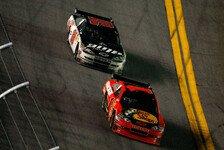 NASCAR - Jamie McMurray gewinnt das Daytona 500