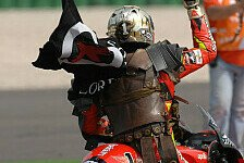 Moto2 - Bilder: San Marino GP - Misano