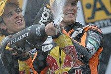 Moto2 - Bilder: Japan GP - Motegi