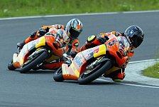 MotoGP - IDM, Oschersleben: Der Titelkampf geht in entscheidende Phase
