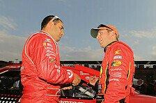 NASCAR - Die McMurray-Show geht weiter