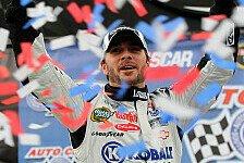 NASCAR - Bilder: Auto Club 500 - 2. Lauf