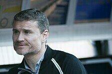 Formel 1 - Langeweile: Coulthard gibt Mosley die Schuld