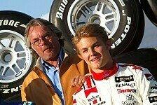 Formel 1 - Nico Rosberg - Der Speed liegt in der Familie