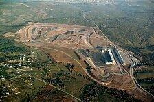 Formel 1 - Türkei GP: Der Istanbul Speed Park