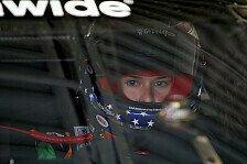 NASCAR - Nationwide: Danica Patrick kommt im Juni zurück
