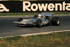 Formel 1 - Hubert Hahne - Ich habe gespürt: In diesem Sport sterbe ich