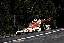 Formel 1 - Jochen Mass: Ein Junger würde Schumacher um die Ohren fahren
