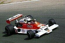 Formel 1 - Jochen Mass - Es waren andere Zeiten: Gute Zeiten