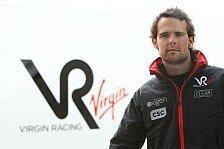 Formel 1 - Soucek: Nur Testfahrer in einem Topteam