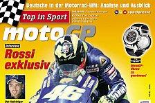 MotoGP - Bilderserie: Top in Sport MotoGP: 04/05