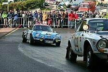 ADAC Rallye Masters - Youngtimer Rallye Trophy kommt