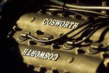 Formel 1 - Der V8 ist aus dem Sack: Cosworth beliefert Williams