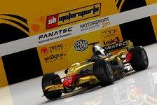 eSports - Erster Lauf der AutoGP FSR World Championship
