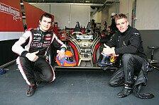 Le Mans Serien - Starauflauf in der LMS
