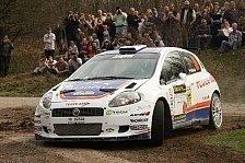 DRM - Wikinger Rallye in den Startlöchern