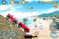 Games - Mit Uphill Rush 2 über Stock und Stein