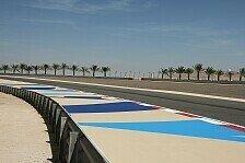 Formel 1 - Ecclestone will Bahrain-GP 2011 durchführen