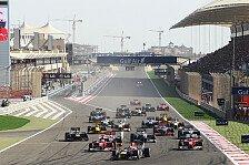 Formel 1 - Pro & Contra: Bahrain-Verschiebung